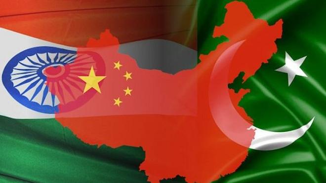 india pak china inmarathi