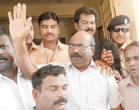 lakshman-mane-arrest1-inmarathi
