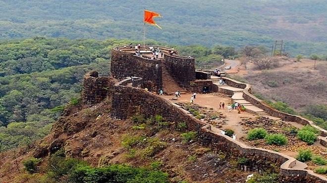 prtapgad fort inmarathi