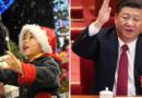 """चीनची """"संस्कृती रक्षक"""" दंडेलशाही : ख्रिसमस वर बॅन!"""