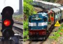 भारतीय रेल्वेचा श्वास असलेल्या किचकट सिग्नलिंग यंत्रणेचं काम हे असं चालतं!