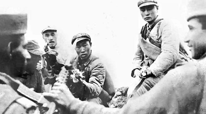1962 CHAINA WAR 1 INMARATHI