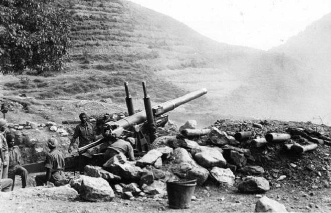 1962 CHAINA WAR 2 INMARATHI