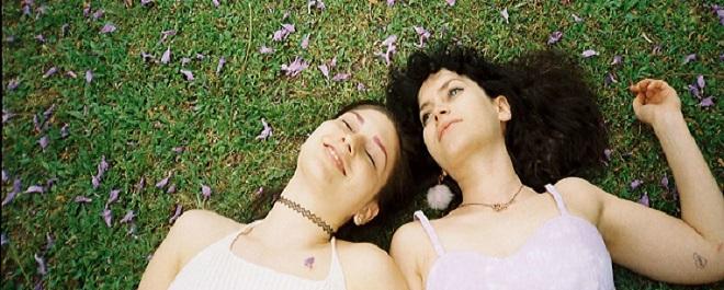2 girls intimate InMarathi