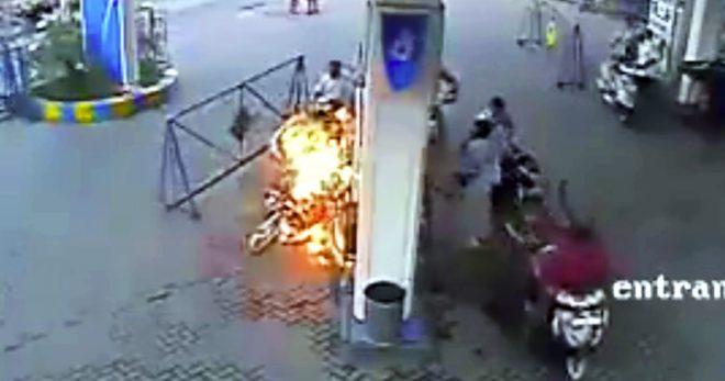 Flames-inmarathi