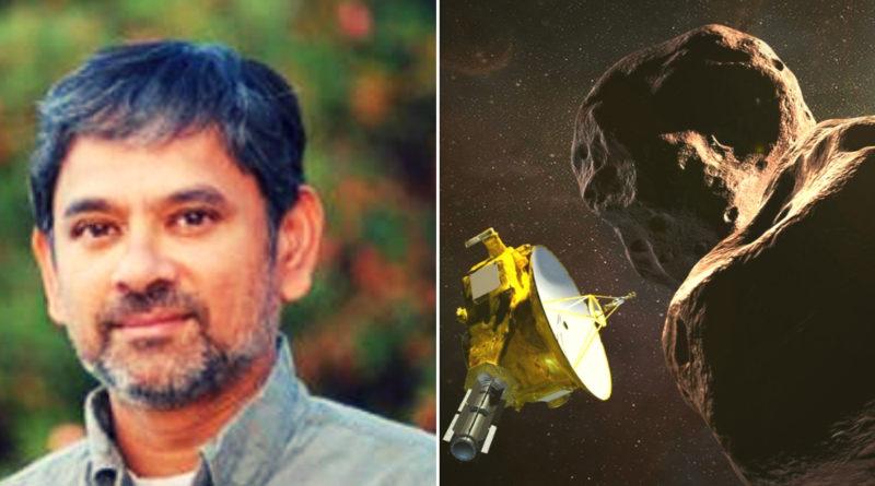 Shyam-NASA-inmarathi