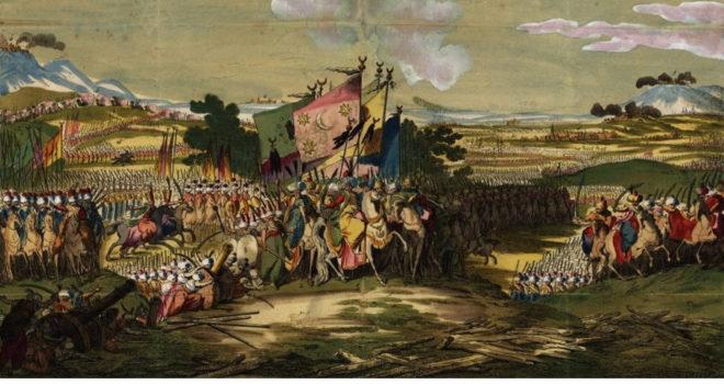 austrian-turkish-war-inmarathgi