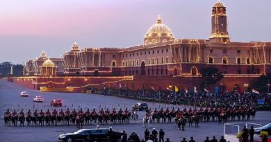 beating retreat inmarathi