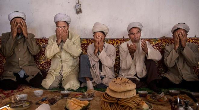 chaina muslim 2 InMarathi