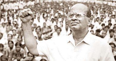 मुंबईच्या सत्तास्थानाला सुरुंग लावणाऱ्या या नेत्याच्या हत्येने मुंबईला स्तब्ध करून टाकलं होतं!