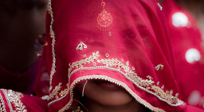 ghoonghat Feature Inmarathi
