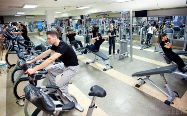 gym-inmarathi