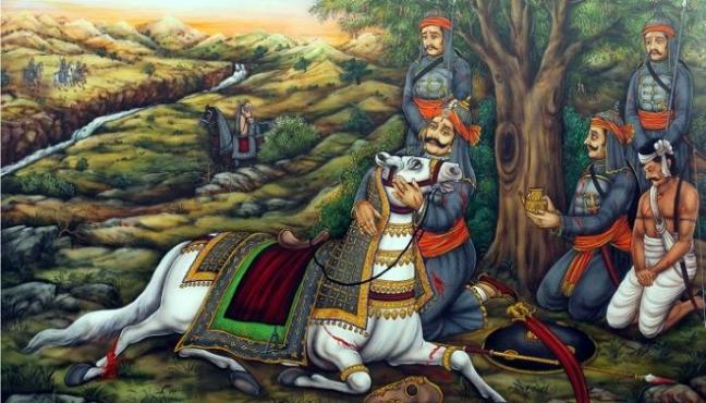 haldighati inmarathi2