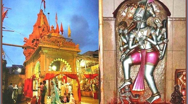 hindu temple in pakistan inmarathi