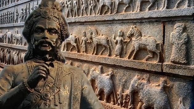 krishndevray-inmarathi