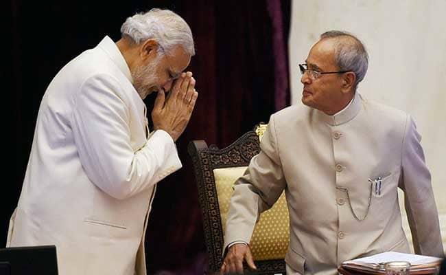 modi-pranab-mukherjee-inmarathi