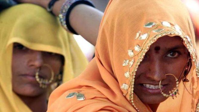 rajasthane girls inmarathi