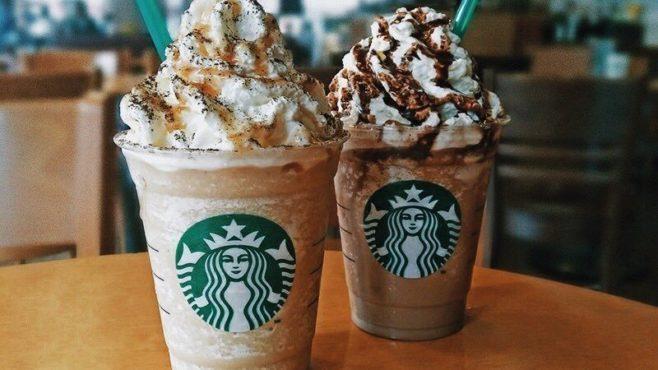 starbucks coffee inmarathi