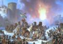दारूच्या नशेत स्वतःच्याच सैन्यावर आक्रमण केलं आणि शत्रू चालून येण्याच्या आधीच युद्ध हरले!