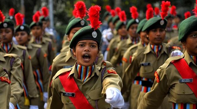women army officer Inmarathi