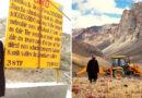 गावकऱ्यांचे जगणे सुसह्य करण्यासाठी तब्बल २८ किलोमीटरचा रस्ता बांधून काढणारा लडाखचा मांझी