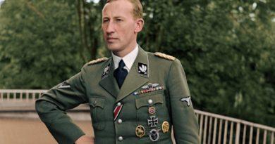 Reinhard Heydrich InMarathi