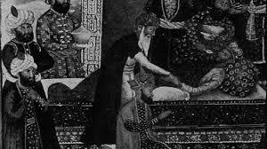 babur-death-inmarathi
