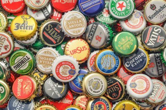 bottle caps inmarthi