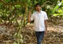तेलंगणाचा तरुण अमेरिकेतील नोकरी सोडून करतोय सेंद्रिय शेती आणि त्यातून मिळवतोय लाखो रुपये!