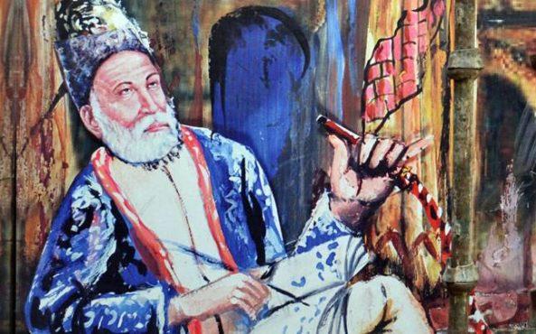 ghalib-inmarathi
