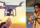 वय? १६ वर्षे. कर्तृत्व? एका रोबोटिक्स कंपनीचा CEO. पुढचा प्लॅन? भारतीय सैन्यासाठी ड्रोन तयार करणे!