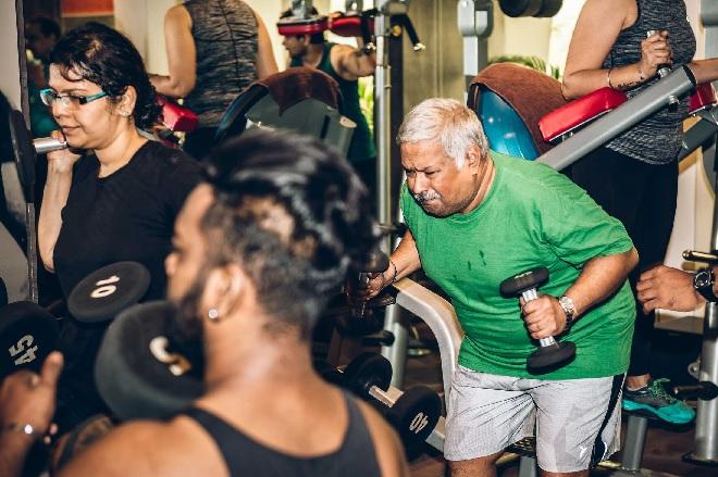gymming-inmarathi