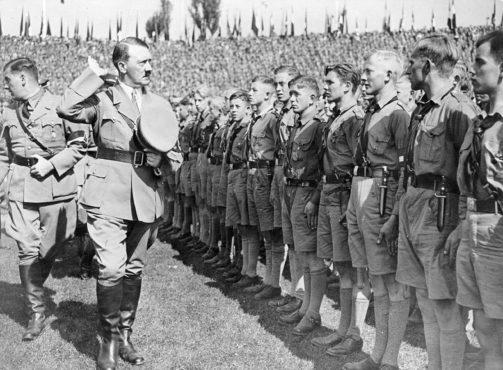 hitler-youth nazi inmarathi