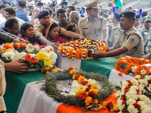 pulwama martyrs inmarathi