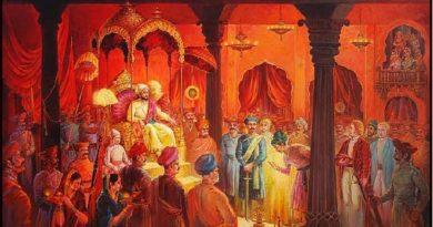 shivaji maharaj inmarathi 2