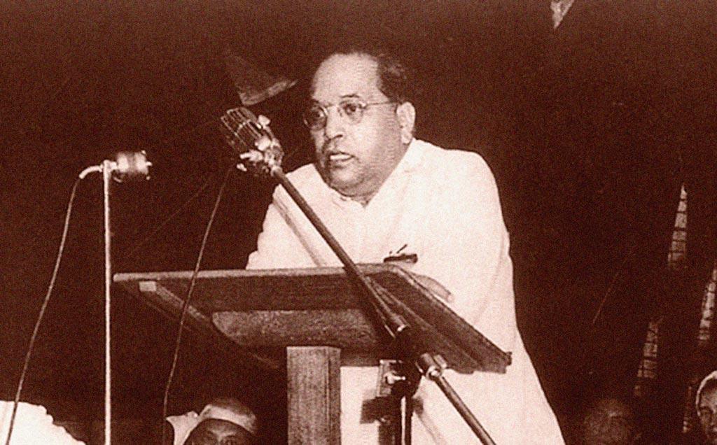 Ambedkar-inmarathi