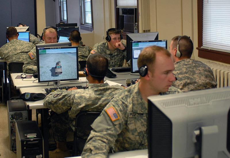 Army Internet InMarathi