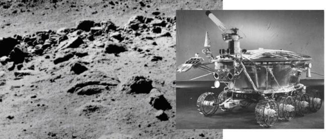 Lunokhod-mission-lunar-rover inmarathi