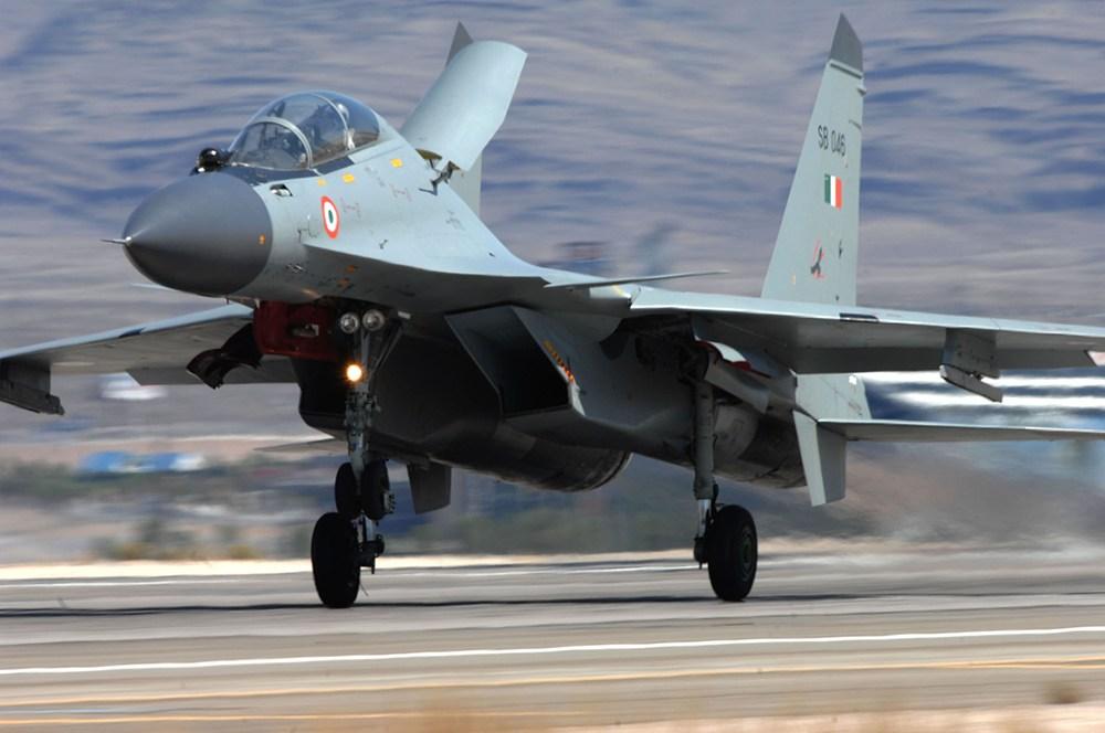 Sukhoi-Su-30