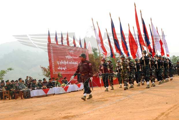 arakan army-inmarathi