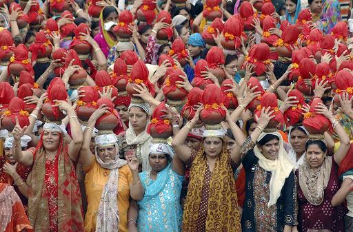 cheti chand sindhi festival inmarathi