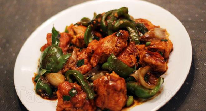 chili chicken inamrathi