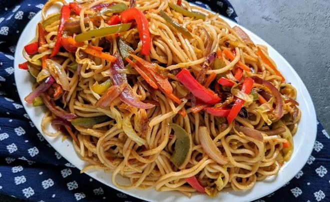 chow mein inmarathi