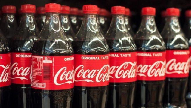 coca-cola InMarathi