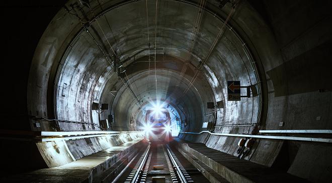gotthard tunnel inmarathi