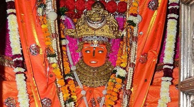 jeen mata temple rajasthan 3 InMarathi