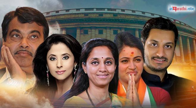 पार्थ की श्रीरंग? गोपाळ शेट्टी की उर्मिला मातोंडकर?: महाराष्ट्रातील दहा तुफान लक्षवेधी सुपरफाइट्स!