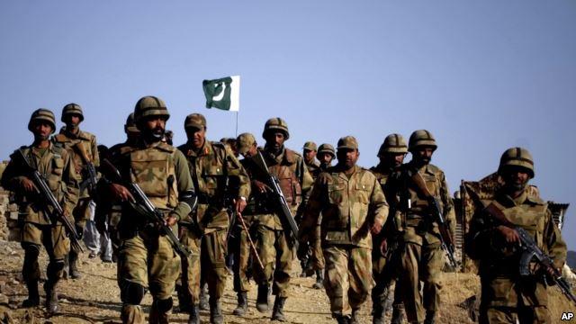pak army inmarathi