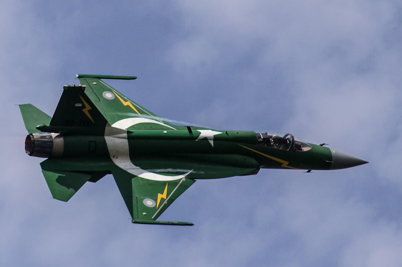 pakistan-f16-inmarathi