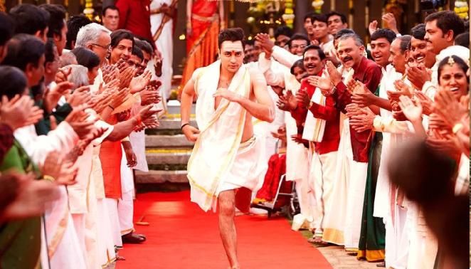 groom inmarathi